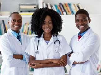 Medical Universities