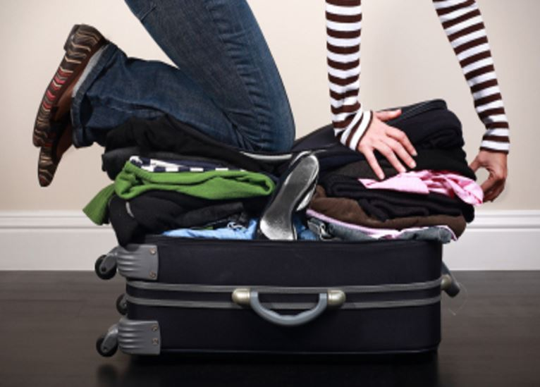 Students tips!! What Not To Pack For Study Abroad