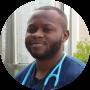 Samuel Ibiyemi – 3rd Year General Medicine